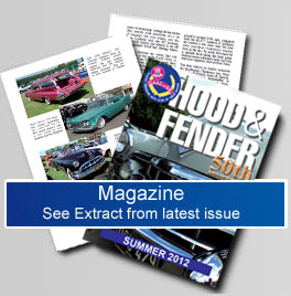 see Extracts from our latest magazine issue